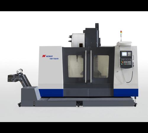 Neway VM1706H CNC Dikey İşleme Merkezi