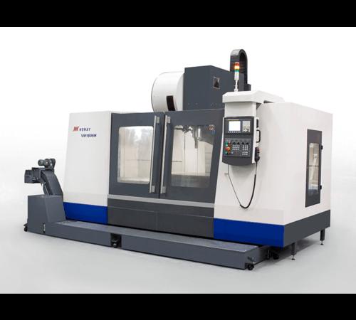 Neway VM1806H CNC Dikey İşleme Merkezi