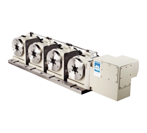 Parkson MNC-1000R CNC Döner Tabla