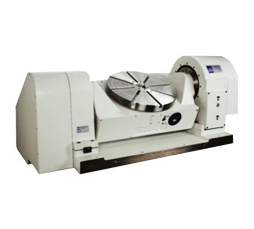 Parkson PAR-251 CNC Döner Tabla