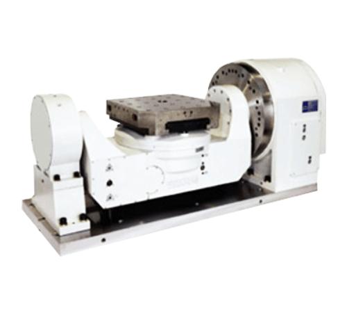 Parkson PAR-400 CNC Döner Tabla