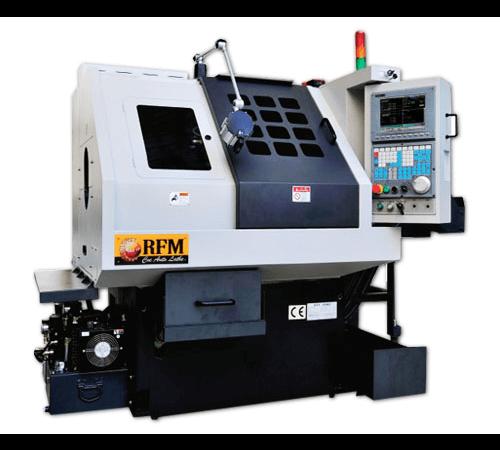 Rayfeng RC-323 CNC Otomat Torna Tezgahı