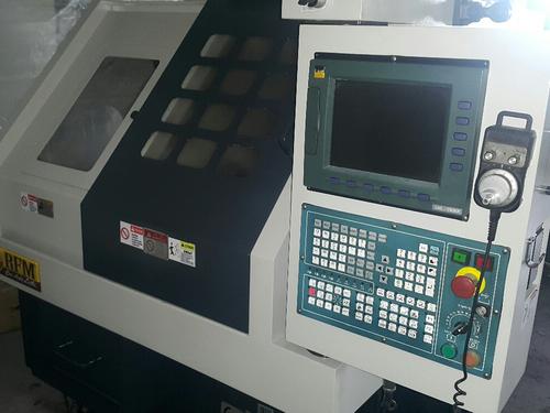 RAYFENG RC32 CNC Torna Otomat Tezgahı -T