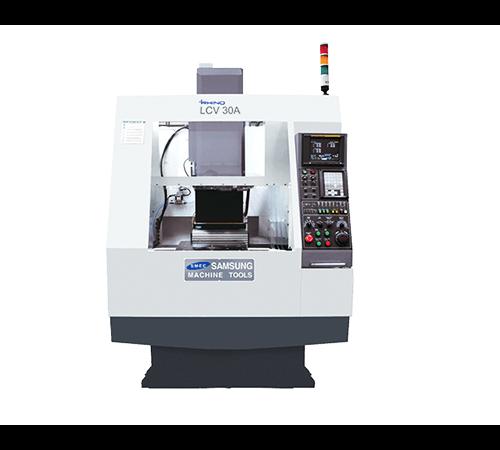 Samsung LCV-30A CNC Dikey İşleme Merkezi