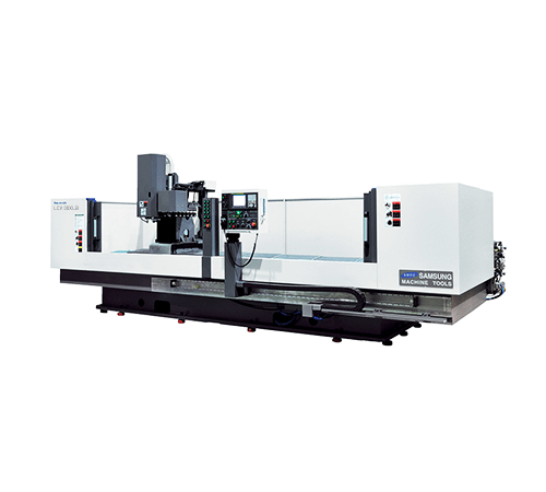 SMEC LCV-30XLB CNC Dikey İşleme Merkezi