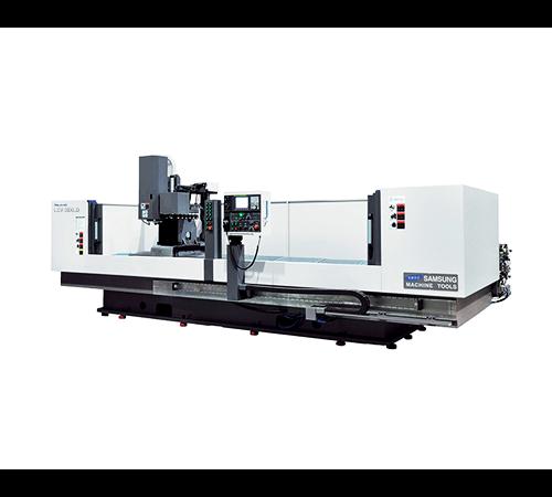 Samsung LCV-30XLB CNC Dikey İşleme Merkezi