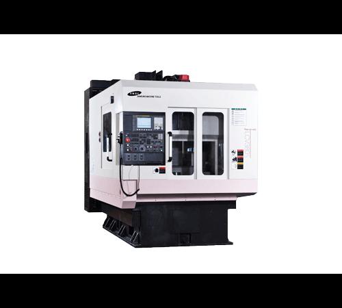 Samsung LCV-380S CNC Dikey İşleme Merkezi