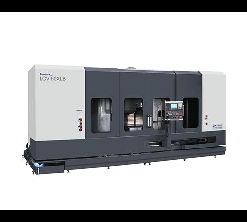 Samsung LCV-50XLB CNC Dikey İşleme Merkezi