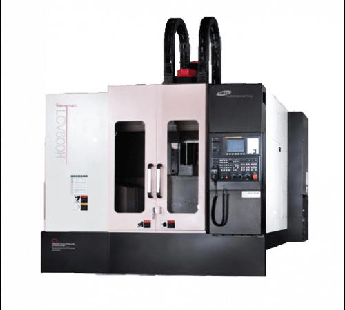 Samsung LCV-600H CNC Dikey İşleme Merkezi