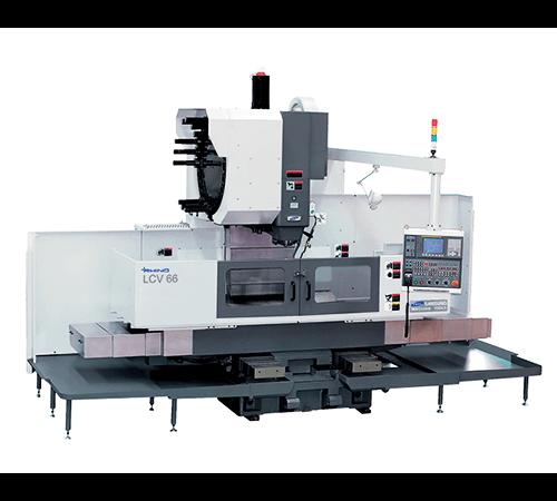 Samsung LCV-66 CNC Dikey İşleme Merkezi
