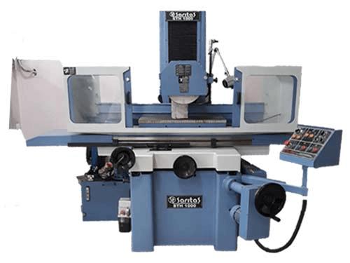 SARITAŞ STH-1000 Satıh Taşlama Tezgahı (400 x 800 mm)