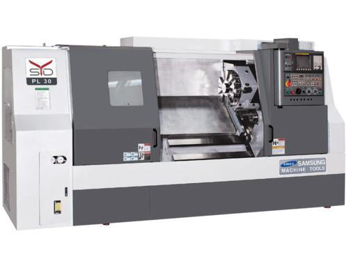 SMEC PL30L CNC Lathe Machine