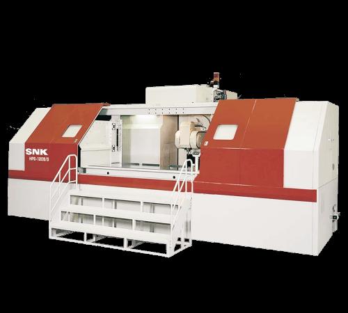 SNK HPS-120B 5 Eksen İşleme Merkezi