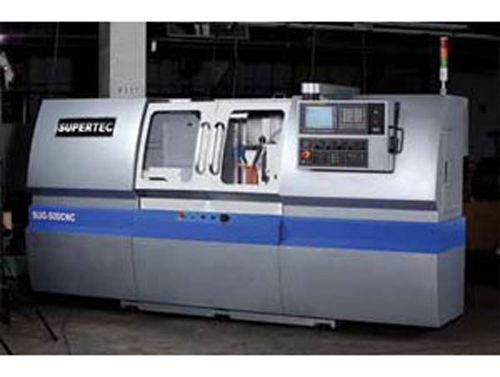 SUG 500 CNC 4 Eksen Silindirik ve Delik Taşlama Tezgahı