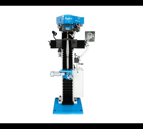 Supertec CG-1015 Universal Puntalı Taşlama Tezgahı