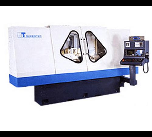 Supertec G32A-80 CNC Silindirik Taşlama Tezgahı