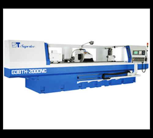 Supertec G38TH-200 CNC Silindirik Taşlama Tezgahı