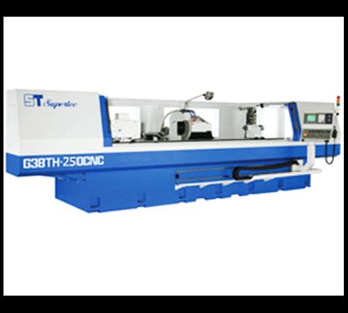 Supertec G38TH-250 CNC Silindirik Taşlama Tezgahı
