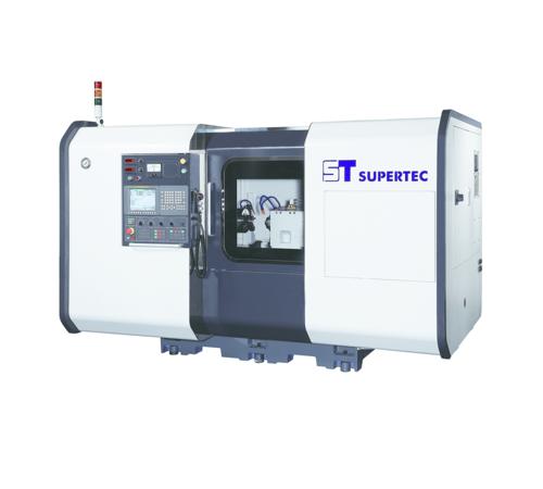 Supertec GM-35 CNC Silindirik Taşlama Tezgahı