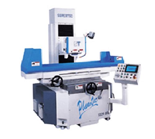 Supertec PLANOTEC-820 NC Universal Hassas Satıh Taşlama Tezgahı