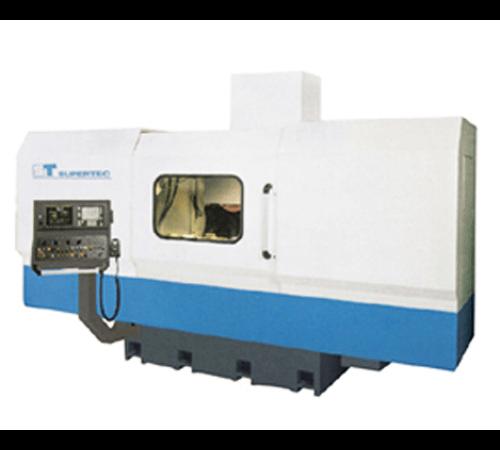 Supertec STP-2040 CNC Satıh Taşlama Tezgahı