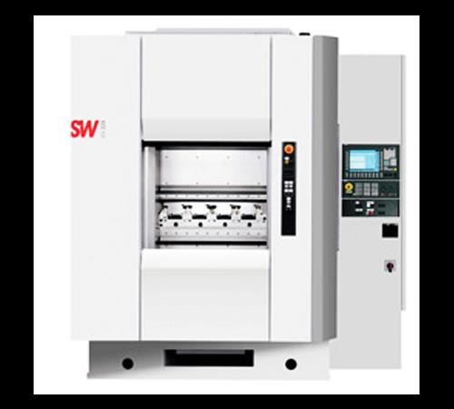SW BA31X CNC Yatay İşleme Merkezi