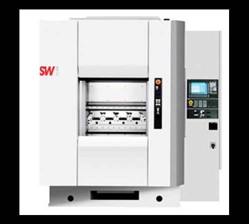 SW BA32X CNC Yatay İşleme Merkezi