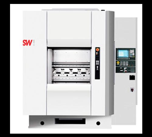SW BA34X CNC Yatay İşleme Merkezi