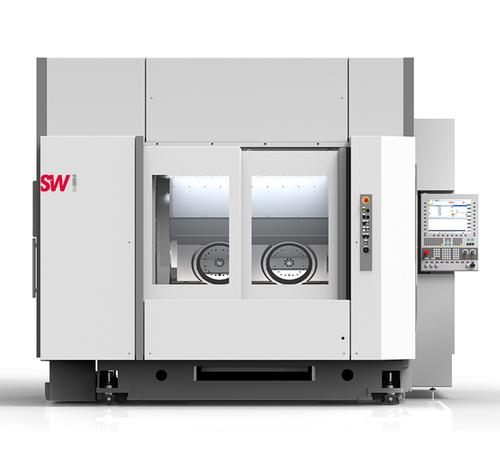 Sw BAW04-22 CNC Yatay İşleme Merkezi