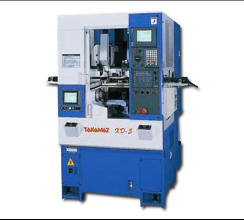 Takamaz XD-5 CNC Yatay Torna Tezgahı