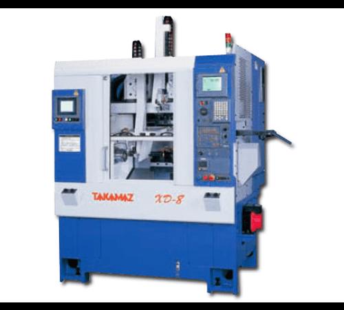 Takamaz XD-8 CNC Yatay Torna Tezgahı