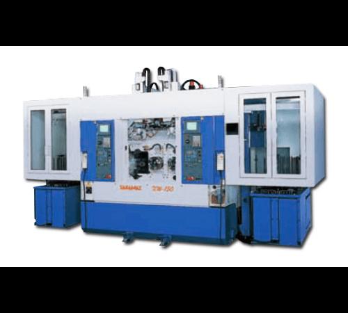 Takamaz XW-150 CNC Yatay Torna Tezgahı