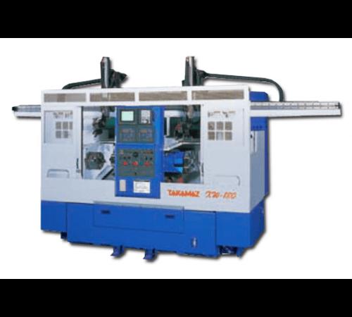 Takamaz XW-180 CNC Yatay Torna Tezgahı