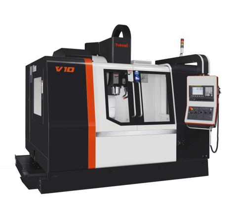 Takumi V10 CNC Dikey İşleme Merkezi