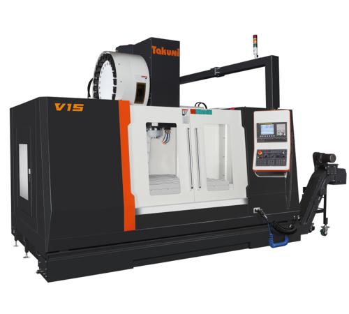 Takumi V15 CNC Dikey İşleme Merkezi