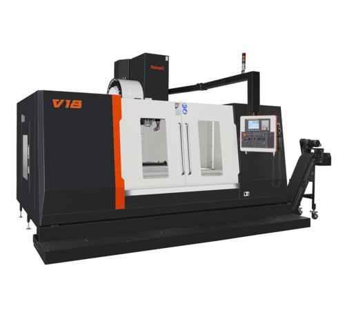Takumi V18 CNC Dikey İşleme Merkezi