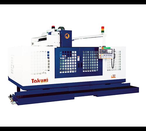 Takumi V32 CNC Dikey İşleme Merkezi