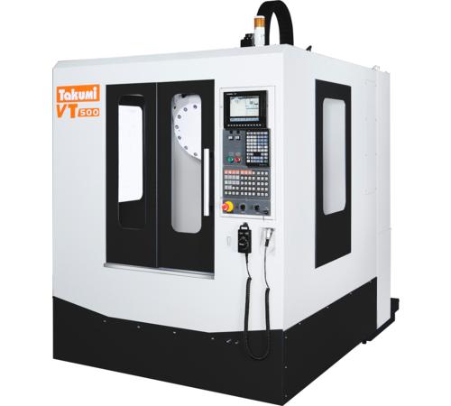 Takumi VT 500 CNC Delik Taşlama