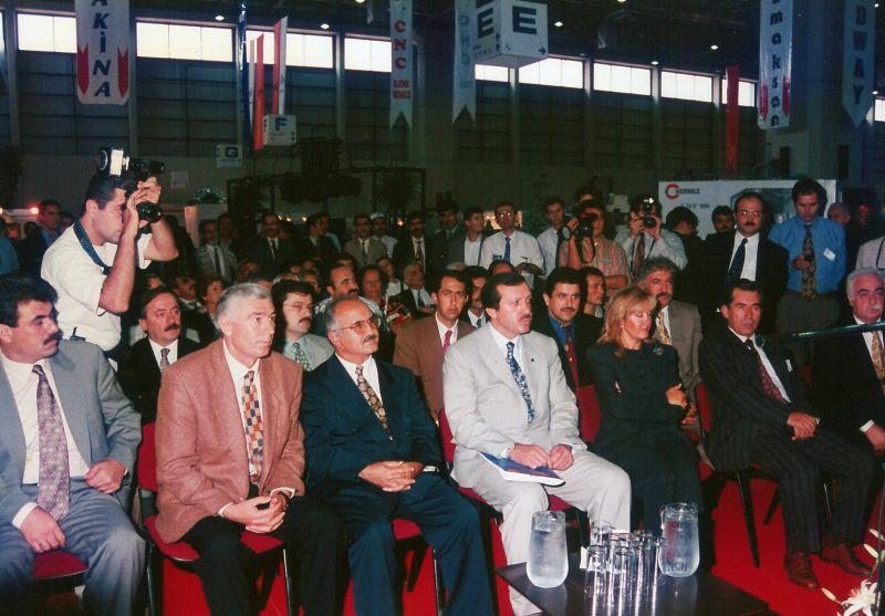 TATEF Fuarı, 1994