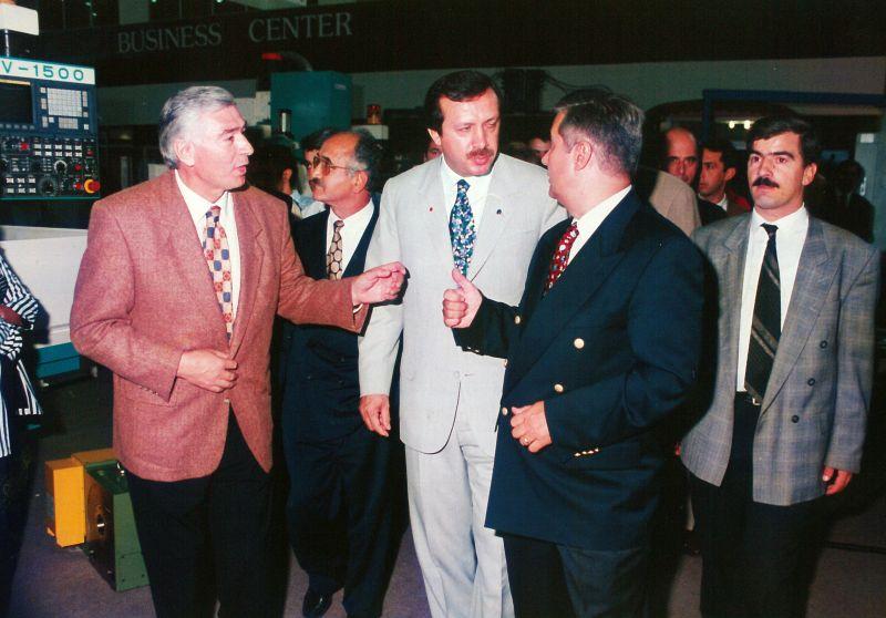 TATEF Fuarı,1994