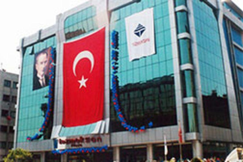 TEZMAKSAN Plaza açılışı, 2000