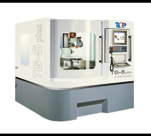 Top-Work TG-5 PLUS CNC Takım Bileme Tezgahı