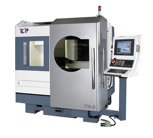 Top-Work TW-5 CNC Takım Bileme Tezgahı