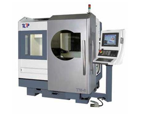 Topwork TW-5 CNC Takım Bileme Tezgahı