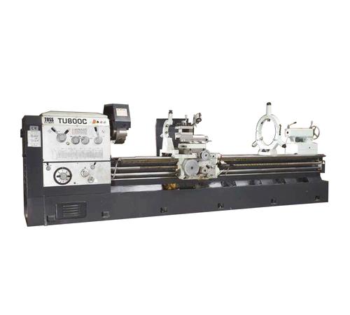 Toss-United TU800C /3000 Universal Ağır Tip Torna Tezgahı