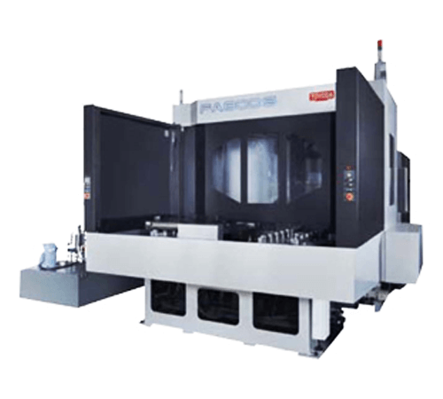 Toyoda FA800S CNC Yatay İşleme Merkezi