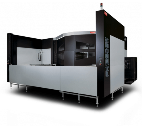 Toyoda FH1250SW CNC Borverk Tipi Yatay İşleme Merkezi