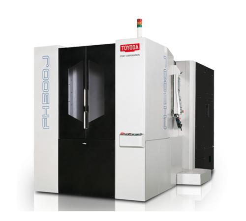 Toyoda FH500J CNC Yatay İşleme Merkezi