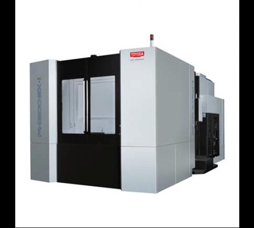 Toyoda FH800SX-i CNC Yatay İşleme Merkezi