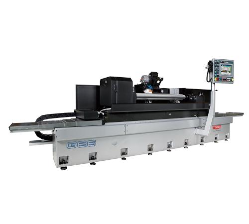 Toyoda GE6-250|| CNC Silindirik Taşlama